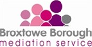 Broxtowe Borough Mediation Service Logo
