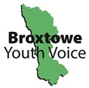 Broxtowe Youth Voice logo