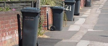 Missed Bin Collection Service
