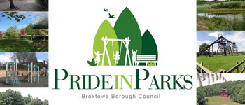 Have Your Say on Broxtowe Parks