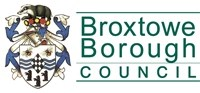 Broxtowe Borough Council Logo