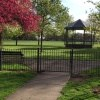 Dovecote Lane Park in Beeston