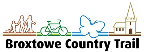 Broxtowe Country Trail Logo