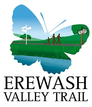 Erewash Valley Trail Logo