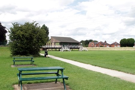 Weir Fields Recreation Ground