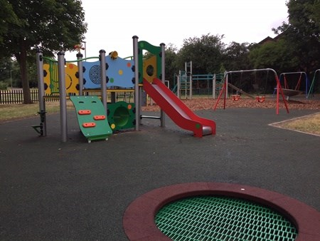 Redbridge Drive Play Area