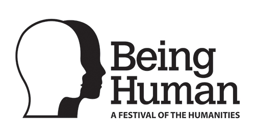 Being Human: A Festival of the Humanities Logo