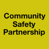 Community Safety Partnership Icon