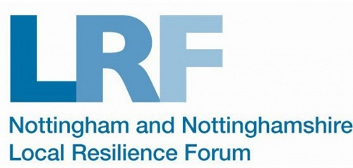 LRF: Nottingham and Nottinghamshire Local Resilience Forum