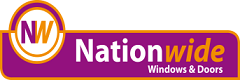 Nationwide Windows and Doors Logo