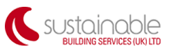 Sustainable Building Services (UK) LTD Logo