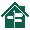 Housing Options and Homelessness Icon