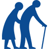 Older People Icon