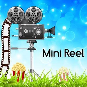 Mini Reel - The Lego Movie 2 and Incredibles 2 event.