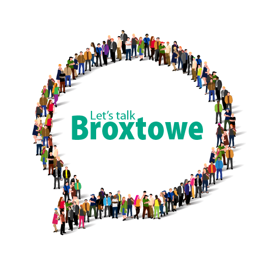 Let's Talk Broxtowe Roadshow - Beeston event.