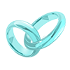 Marriages and Civil Partnerships Icon