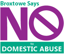Broxtowe Says NO to Domestic Abuse