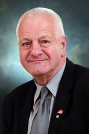 Leader of the Council Councillor Milan Radulovic