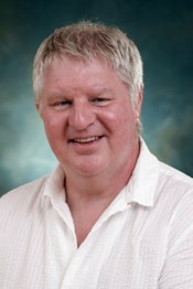 Deputy Leader of the Council, Councillor Steve Carr